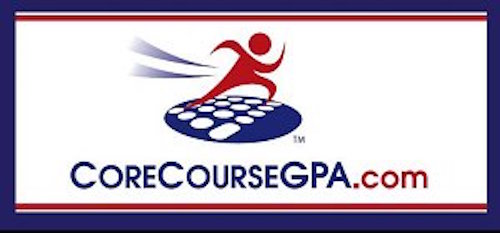 Image result for corecoursegpa logo