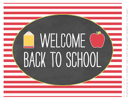 Welcome PVMS families to the 2018-2019 school year.