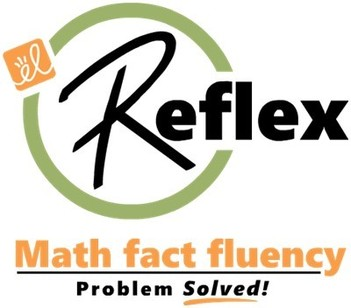Did you know you could continue practicing Reflex Math this summer? Your username and password will still be active throughout the summer.  Goooo Reflex!!