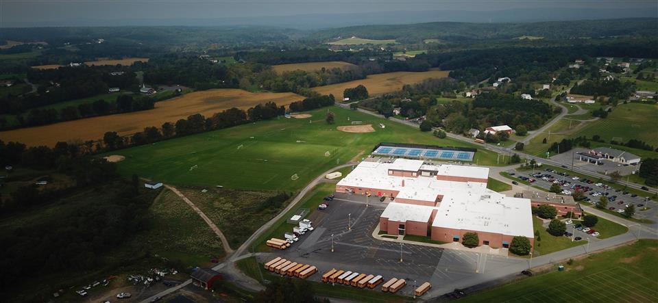 Pleasant Valley School District / Overview